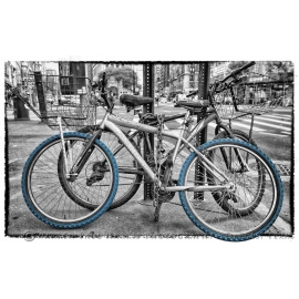 Chained - Bikes of NY