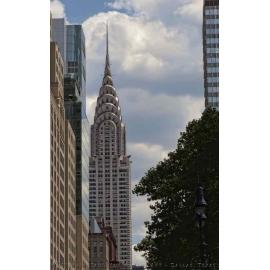 Chrysler Building 2015