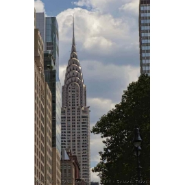Chrysler Building 2015