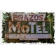 Brazos Motel Sign