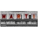 MARTI Sign Selective Color