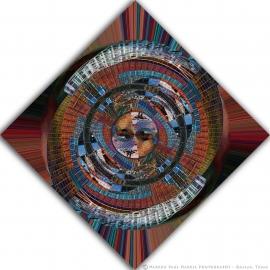 Eye See You - Diagonal Vortex
