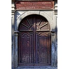 Granada Doors 15