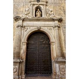 Granada Doors 13
