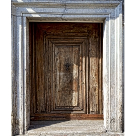 Granada Doors 12
