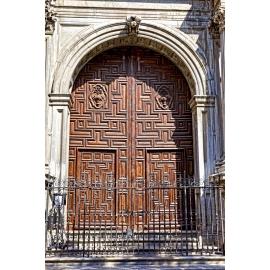 Granada Doors 6