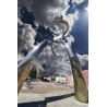 Deep Ellum Sculpture Composite