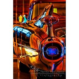 59 Caddy - Pearlescent Metallic