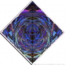 Time Traveler - Diagonal Vortex