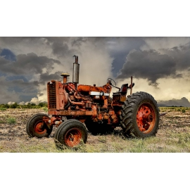 Field Tractor