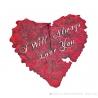 I Will Always Love You - Heart Shaped Leaf