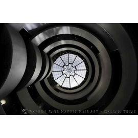 Ghostly Guggenheim