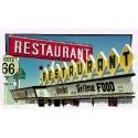 Route 66 Restaurant