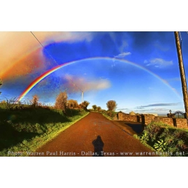 Kinsale Rainbow Shadow