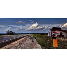 Texas Landscape 5