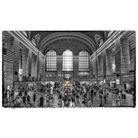 Grand Central Selective Color