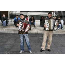 Florentine Accordion Players