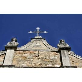 Volterra Cross