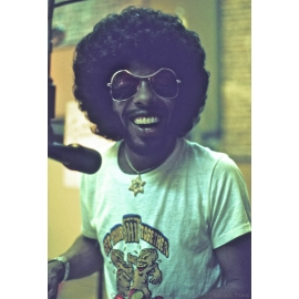 Sly Stone B3 Smile Color