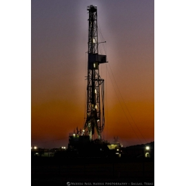 Sunrise Gas Well