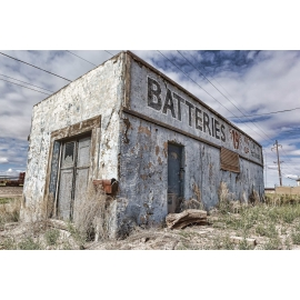 Batteries $19- Route 66