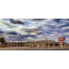 Sahara Inn - Route 66