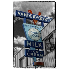 Vandervoorts Selective Color Fort Worth