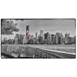 Freedom - NYC