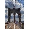 Brooklyn Bridge 1 - NYC