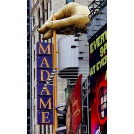Madame - NYC
