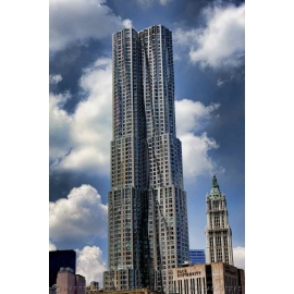 Beekman Towers NYC