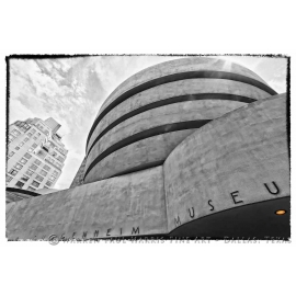 Guggenheim Selective Color