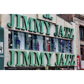 JImmy Jazz NYC