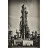 Refinery Stack Mono