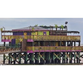 61st St Pier - Galveston