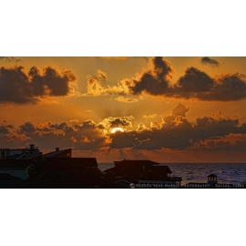 Galveston Sunrise July 2017-064