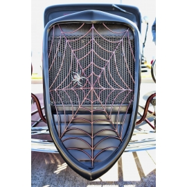 34 Rat Rod Spider Grill