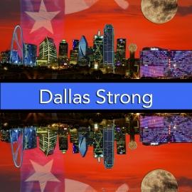 Dallas Strong