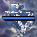 Texas Clouds Dallas Strong